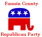 Fannin County Republican Party
